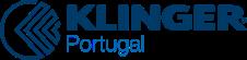 log KLINGER distribuidor dmt portugal