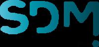 SDM Grupo logo