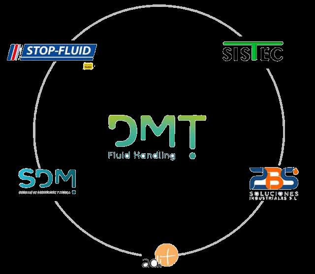 DMT Experience Synergies entreprises associées